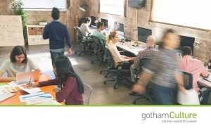 What Are The Greatest Priorities For Rapidly Growing Companies?