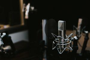Internal company podcasts