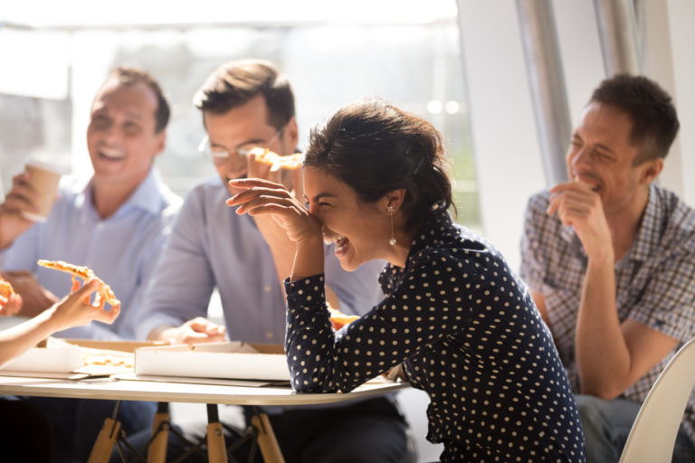 Healthy Leadership Practices